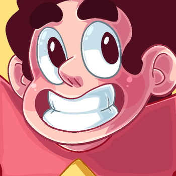 and STEVEN by Screamsicle