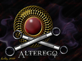 AlterEgo by barbieq25