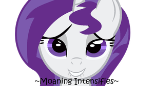 Moaning Intensifies by partylikeapegasister