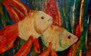 fishes by algidusa