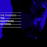 The Pharisee CD Cover by JadedPriest