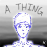 A thing... - Dr. Horrible's Sing-along Blog by Snicket-Chan