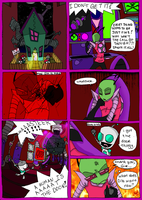 ZADR chapter 1 pg 22 Self Discovery by NotYourTherapist