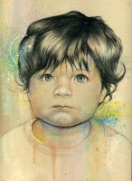 Little C by MichaelShapcott