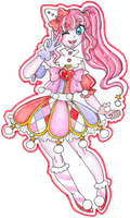 Pretty Cure Carnival! - Cure Parade by sekaiichihappy