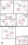 Room-mates - Non-consensual by Simple-PhobiaXD