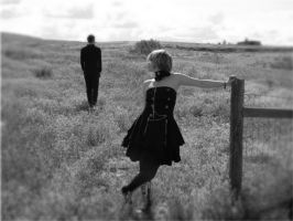 To Walk Away Without You 2 by AngelOmara