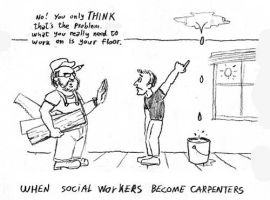 Social Workers... by requin