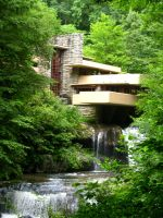 Fallingwater by sugarcoat