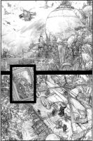 Wild Blue Yonder 2_6 pencil by Spacefriend-KRUNK