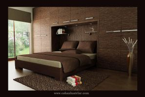 bedroom2 by ozhan
