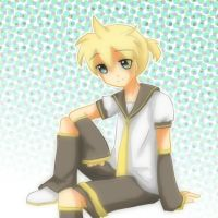 len by CariAguilar