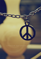 Peace by lovefoam