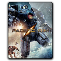 Pacific Rim by dander2