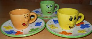 small cups by florina23
