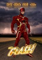 The Flash Movie by JPSpitzer