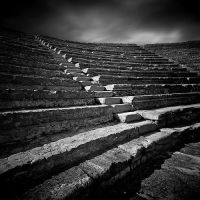 Pompei Studies I by Pixydream