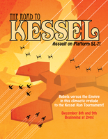 The Road to Kessel by Norsehound