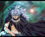 Acnologia by AJM-FairyTail
