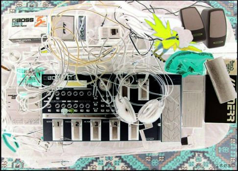 _mess by isea
