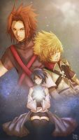 KHBBS: Promise by Do0dlebugdebz