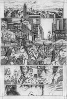 X-man Sample PG01 by RodGallery