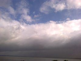 The Clouds and Me - The River Tejo 2012-52 by Kay-March