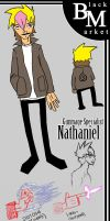 MM-Char Sheet- Nathaniel by Enef