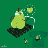 Motivation at Threadless by donot182