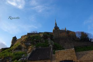 Sir St Michel by Rounette