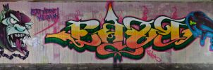 18-03-2010: FULL WALL by Dhos218