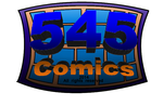 545 Comics Logo 2014 by CCI545