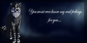 More than you even know by EastyBug