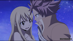 Natsu and Lucy - Dragon Cry Style 2 by LucyHeartfiliaR