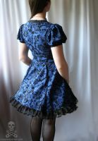 dark alice dress 3 by smarmy-clothes