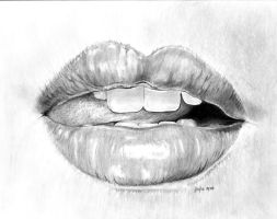 The Mouth by marmicminipark