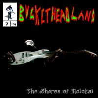 Buckethead - The Shores of Molokai by soulnex