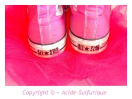 Mes converses 3 by Acide-Sulfurique