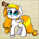 Sundancer by midnightpremier
