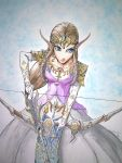 AND MY BOW by gts