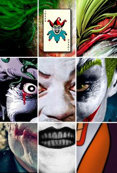Joker2 by acir