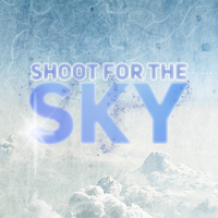 Shoot For The Sky by linchux3