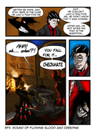 Excidium Chapter 8: Page 9 by RobertFiddler