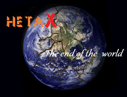 HetaX - The end of the world - Hetalia RPG by sallyatoyota