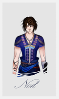 Noel by RobasArel