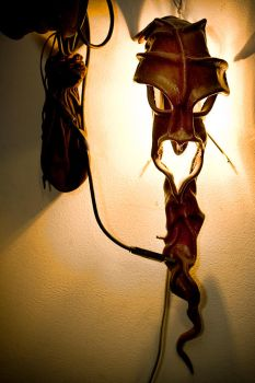 lamp 12 by RodneyHomeMade