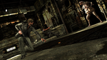 Resident Evil 6 - Leon and Helena by James--C