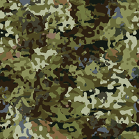 Untitled Appalachian camouflage by pip-pip-rah