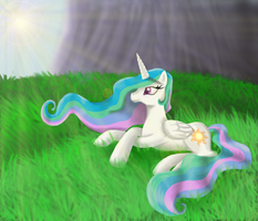 Sunshine by Angelstar7