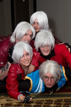 Pile of Dantes by Troy-Hanson-Photo